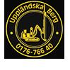 Uppländska Bergborrnings AB Logotyp
